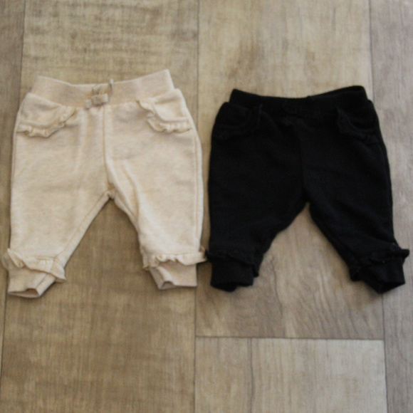 Garanimals Other - Baby Girl Pants 0-3m